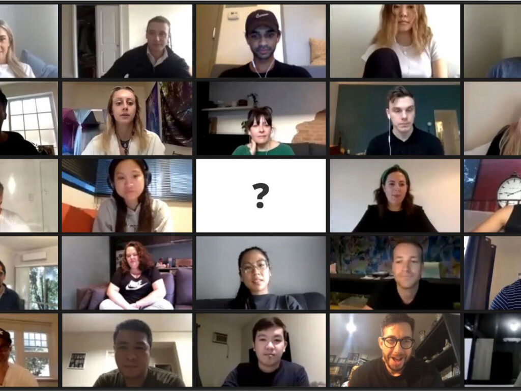 Have stars join your virtual meeting
